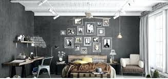 Urban Rustic Bedroom Furniture Win