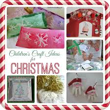 Over 25 Easy Christmas Craft And Present Ideas For Family