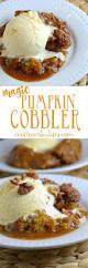 Cracker Barrel Pumpkin Custard Ginger Snaps Nutrition by Recipe For Incredible Pumpin Cobbler That Makes Its Own Caramel
