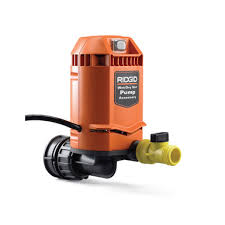 Ridgid Tile Saw Water Pump by Parts Vp2000 Quick Connect Pump Accessory Ridgid Store