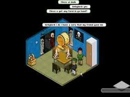 Habbo Hotel Safety Movie