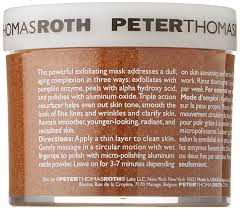 Pumpkin Patch Cyril Oklahoma by Amazon Com Peter Thomas Roth Pumpkin Enzyme Mask 5 Ounce Beauty