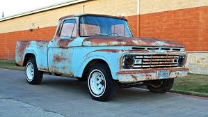 Build It Your Way: 1963 Ford F-100 1963 Ford F100 Unibad Custom Pickup 4 Sale In Pflugerville Atx Car Econoline 5 Window V8 Disc Brakes Auto 9 Rear Affordable Classic For Today You Can Get Great F250 Red Truck Cab Unibody For Sale 1816177 Hemmings 1962 1885415 Motor News Blue Oval Trucks The United States Classiccarscom Cc1059994 Falcon Ranchero 1899653