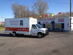 100 Truck Rentals For Moving A Mini Flex Storage ALL Montgomery ALL Local Montgomery Area
