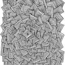 Mandala Coloring Page 65