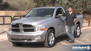 100 Used Pickup Truck Values 2012 Dodge Ram 1500 Review YouTube