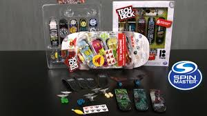 tech deck series 1 packs from spin master youtube
