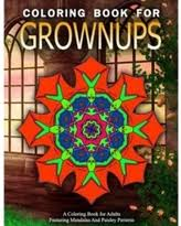 Coloring Books For Grownups Volume 12 Adult Best Sellers Women