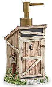 Outhouse Themed Bathroom Accessories by Outhouse Bathroom Decor U2013 Laptoptablets Us