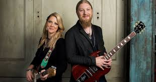 Guitar Icon Derek Trucks Talks Self-producing New Album