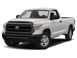 2015 Toyota Tundra 4WD Truck SR/SR5/TRD Pro In Schenectady, NY ...