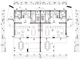 100 Contemporary House Floor Plans And Designs Luxury Duplex Architectures Farmhouse Modern