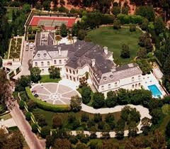 10 Most Expensive Homes In The World 7 The Manor Price $150 Million Situated