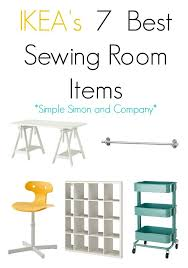 Sewing Cabinet Plans Build by Ikeas 7 Best Sewing Room Items Sewing Rooms Sewing And Ikea