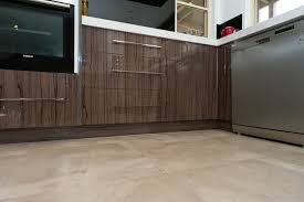 concrete tiles alternative to polished concrete solid floor