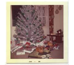 History Lesson The Aluminum Christmas Tree