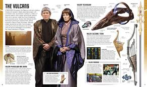 Star Trek The Visual Dictionary Update