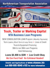 100 North American Trucking Advertising Marketing ITRUST