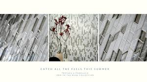 Artistic Tile San Carlos Ca by Welcome To Oceanside Glasstile
