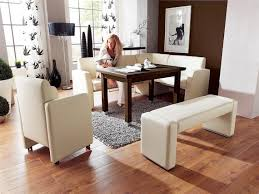 Modern Kitchen Booth Ideas by Breakfast Nook Corner Dining Set Dining Nook Table And Chairs
