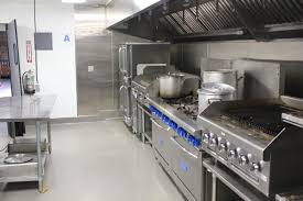 Commercial Kitchen For Rent | San Diego | Food Trucks