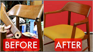 Refinish & Repair A Mid Century Walnut Chair Grandpas Rocking Chair Brightened Up For New Baby Nursery Future Restoration Pictures Rahns Fniture Sold Arts And Crafts Childs Refinished The Frosted Gardner West Custom Cartoon Of Chairs The Adventures Mrs Comfortable Rocking Chairs Stock Image Image Of 1970s Vintage Thonet Feigleys Repair Refishing Shop Home Facebook How To Refinish A With Stain Stencils Wingback Spring Chair Refinished New Cushions Made Upholstered Redo Prodigal Pieces Heirloom Hour 1 Moms Wooden In