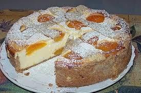 aprikosen käsekuchen chefkoch bäckerei rezepte kuchen