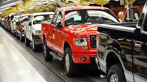 100 Ford Truck Transmissions Recalls 15 Million F150 Pickups For Transmission Whiplash