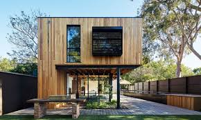 100 Villa House Design 15 Most Creative Modern Wooden S Of 2019