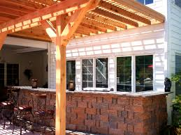 Outdoor Shades For Patio by Add Value To Your Home With Outdoor Living Spaces St Louis