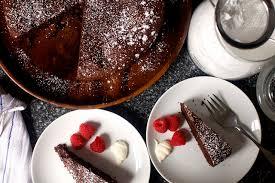 Valeries French Chocolate Cake Smitten Kitchen