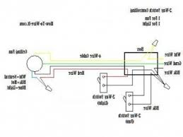 Harbor Breeze Ceiling Fan Capacitor Wiring by 100 Ceiling Fan Capacitor Replacement 4 Wire How Do I Wire