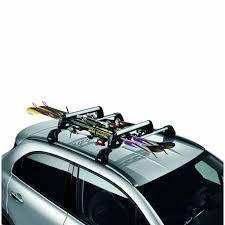pack hiver barres de toit et porte vélos fiat 500x