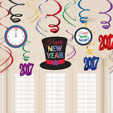 Salient Decoration Ideas With New Year Party New Year Decoration