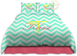 college dorm bedding sets twin xl duvet cover chevron
