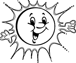 Best Free Summer Coloring Pages 46