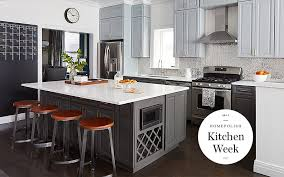 The Kitchen Paint Colors Our Designers Love