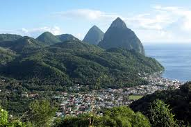 100 Jade Mountain St Lucias Anse Chastanet And Begin