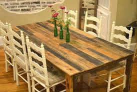 Diy Dining Table Ideas Awesome 95 Room Remodel Classic Meets Contemporary In