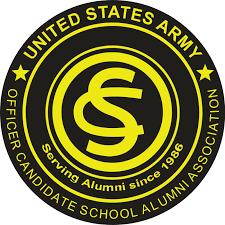 U S Army ficer Candidate School Alumni Association