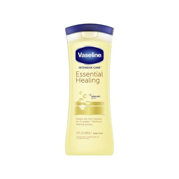 Vaseline Intensive Care Essential Healing Non-Greasy Lotion - 10oz