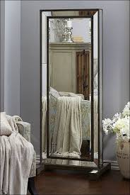 Mirrored Jewelry Box Armoire by Bedroom Fabulous Mahogany Jewelry Armoire Jewelry Box Armoire