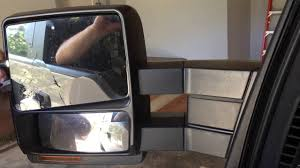 Replacing Driver Side Mirror On Ford F150 Crew Cab 4x4 - YouTube 0708 Ford F150 Lincoln Mark Lt Pickup Truck Set Of Side View Power Flat Black Cap Mirrors Pair Left Right For 11500 Custom Towing Ship From America Walmartcom Buy Penton 32006 Mirror Heated Led Adding Factory Fold Telescoping Tow To 0914 Drivers Manual Pedestal Type Brock Supply 8097 Fd Pickup Manual Mirror Black Steel 5x8 Swing 19992016 Super Duty Rear Inner Door Bottom Cab Vintage Original 671972 Mirrors Left And Right Duty On 9296 Body Style Enthusiasts Forums Pics Trailer Forum Community Amazoncom Scitoo Led Turn Signal Lights Chrome