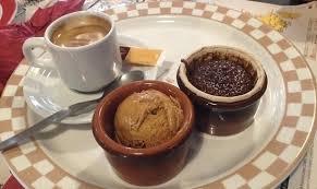 courtepaille siege café ou chocolat gourmand picture of grill courtepaille