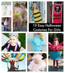 Halloween Shop Staten Island by 10 Easy Halloween Costumes For Girls Kiddie Academy