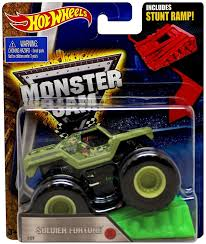 Image - Camo-soldier-fortune-hot-wheels-monster-jam-truck.jpg ... Hot Wheels Monster Jam 124 Diecast Alien Invasion At Hobby Dragon Blast Challenge Play Set Amazoncom Scale Mega Rex Vehicle Image Ccp73 Hot Wheels Monster Jam Smashup Station Track Set Team Firestorm Trucks Wiki Fandom Powered Mutants Thekidzone Jual Crusader Di Lapak Bancilik 164 Assorted Big W Brick Wall Breakdown Track Shop The Warehouse Mainan Anak Hot Wheels Monster Jam 21572 Random 25th Anniversary Collection Toysrus