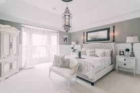 Master Retreat Elegance Gallatin TN Shabby Chic Style Bedroom