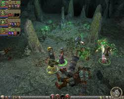 donjon siege retro review dungeon siege ii superior realities