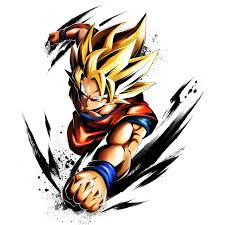 Goku Ssj Drawing At PaintingValleycom Explore Collection