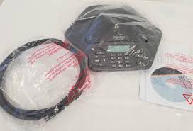 ClearOne Max IP VoIP Conference Phone 860-158-330   EBay Shoretel Srephone Ip 8000 Voip Conference Phone Ebay 300w Wireless 91066 With Battery And Dock Abstract Digital Voip Buttons Stock Photo Vcs754 Sip Yeastar Mypbx S50 Pbx New Polycom Soundstation 6000 Phone For Mid To Cx3000 R2 2215810025 Revolabs Flx2 Flx2101voip Flx20voip Konftel Telephone Unit Aya 4690 Poe Speaker 2306682001 Phones Archives Voicenext Grandstream Gac2500 Audio Warehouse